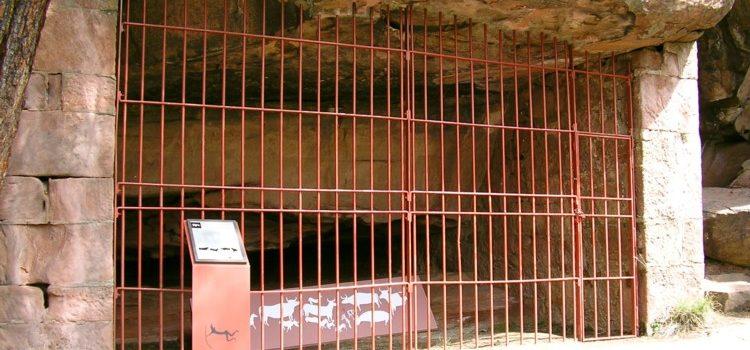 C.I. Paisaje Protegido del Ródeno en Bezas