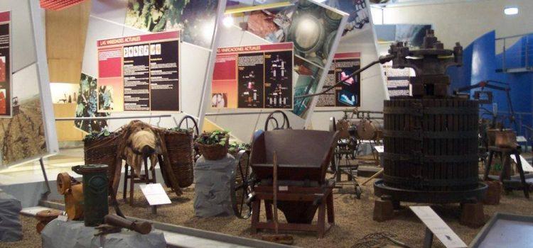 Museo del Vino de Cariñena