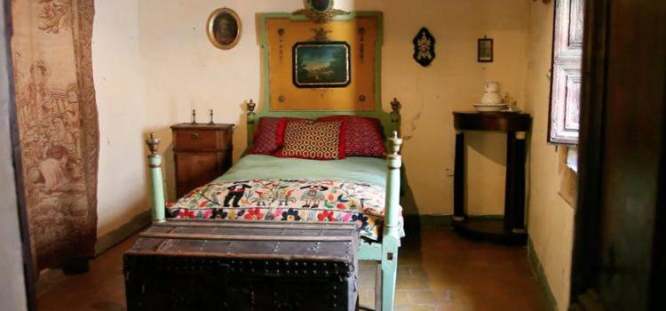 Casa Aliaga, La Iglesuela del Cid