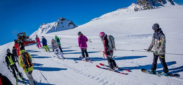 Estación de Esquí de Aramón Formigal-Panticosa