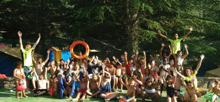 Campamentos Hozana