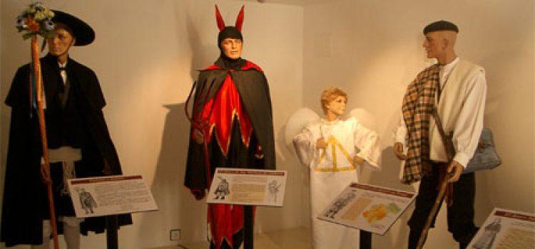 Centro Pastor de Andorra y Colección Etnográfica Ángel García Cañada