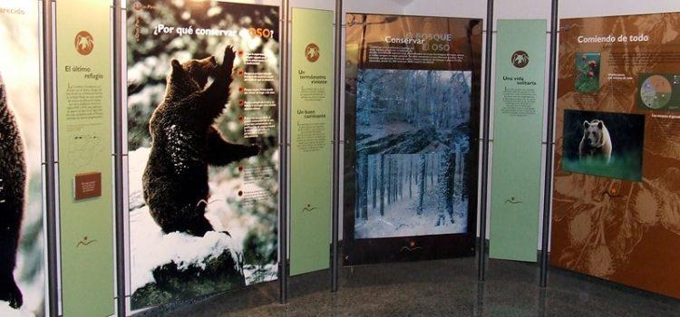 Centro de Interpretación de la Naturaleza de Ansó