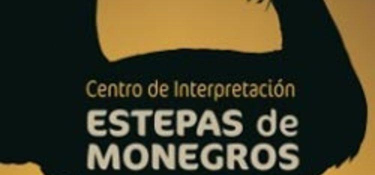 Centro de Interpretación de las Estepas de Monegros