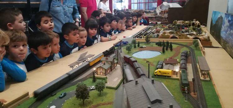 Centro de Interpretación del ferrocarril de Cariñena