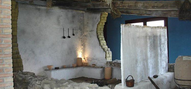 """Centro de Interpretación """"La Oruña"""" en Tarazona"""