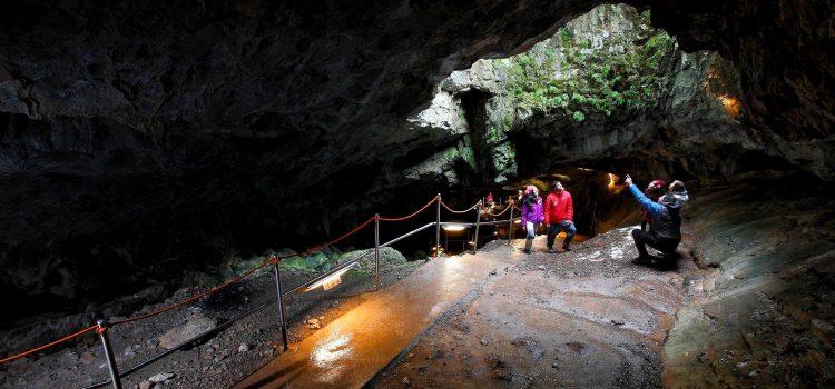 La Cueva de Las Güixas