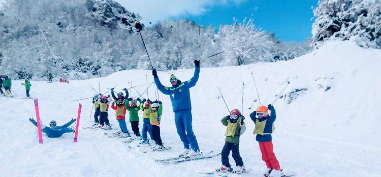 Escuela de esquí Formigal-Panticosa