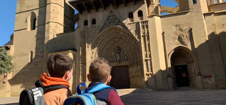 Huesca en Familia