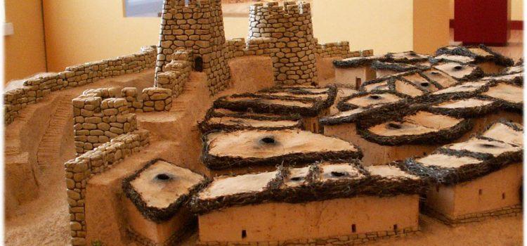 Centro de Interpretación de la Cultura Íbera en Oliete