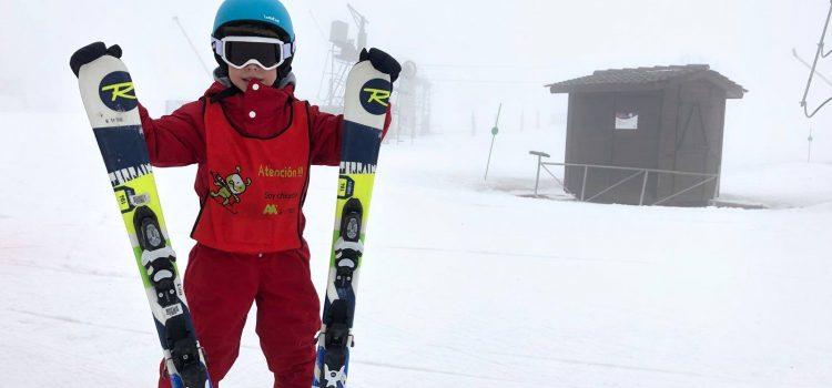 Estación de Esquí de Aramón Javalambre- Valdelinares