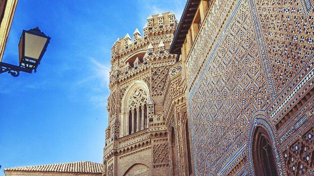 Catedral del Salvador de Zaragoza (La Seo)