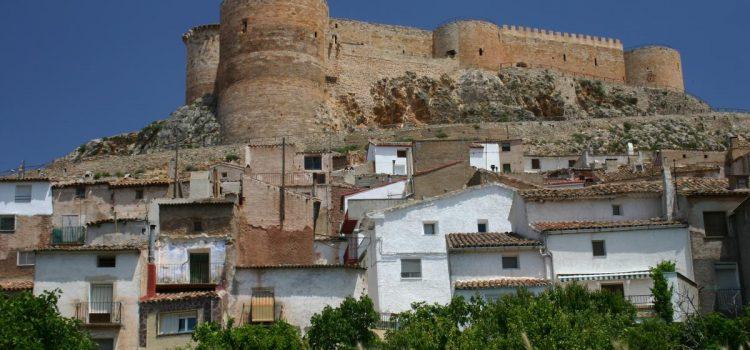 Castillo de Mesones de Isuela