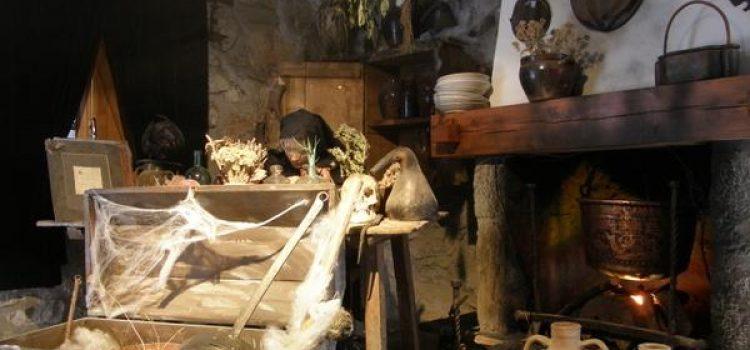 Museo de la Brujería y de las Hierbas Medicinales