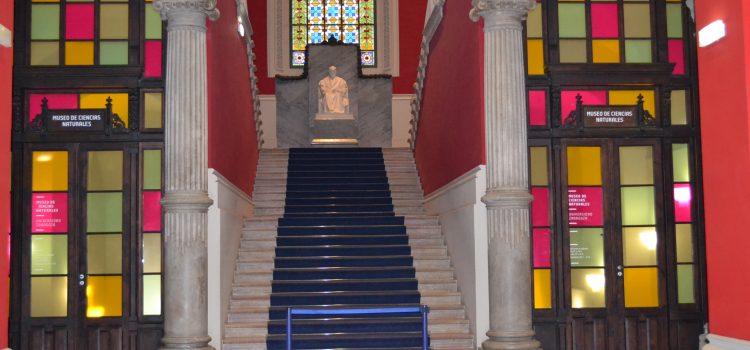 Museo de las Ciencias Naturales de Zaragoza