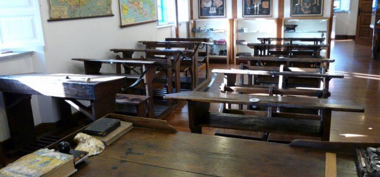 Museo de las Escuelas de los años 50-60