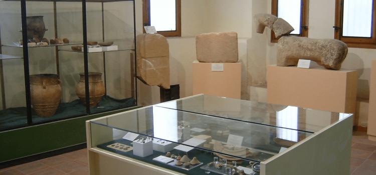Museo de la Ruta de los Ibéros en Alcañiz