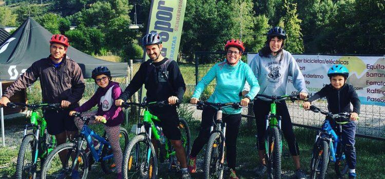 Ordesa Sport, alquiler de Bicicletas