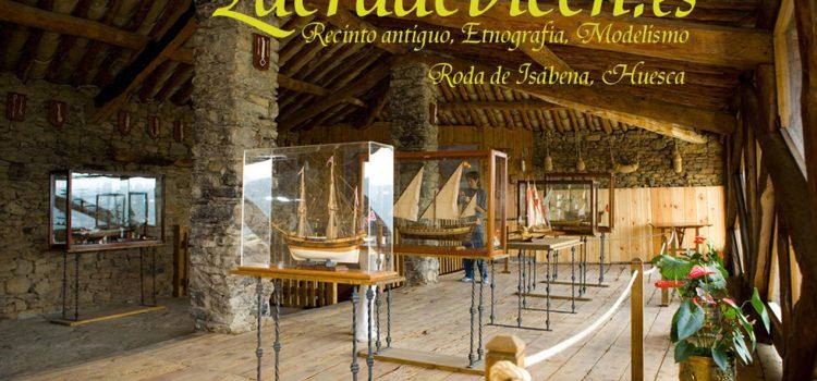 Museo del Modelismo Naval, Aéreo y Etnografía de la Era de Vicen
