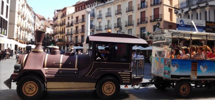 Tren Turístico de Teruel