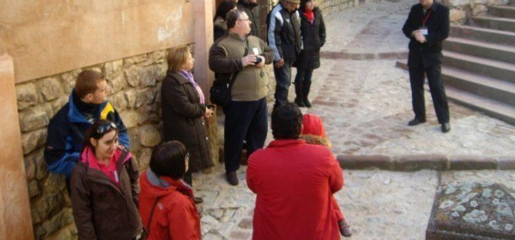 El Andador en Teruel