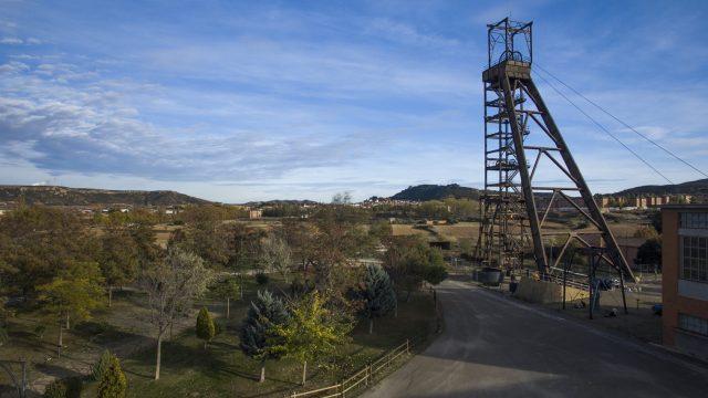 Museo Minero «Mwinas»