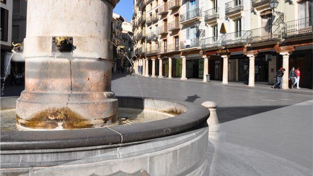 Visitas guiadas por Teruel